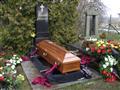 Zajišťujeme pohřební záležitosti nepřetržitě sedm dní v týdnu
