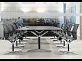 Výroba a prodej pracovních stolů Bene Praha