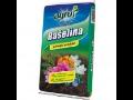 Hnojiva, travní osiva, pěstební substráty, produkty pro růst a ochranu rostlin