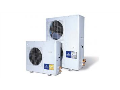 Fin and tube heat exchangers for air conditioning, ventilation equipment Czech Republic
