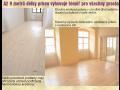 Výroba, renovace, pokládka podlahy ze širokých prken.