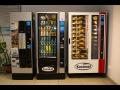 Provoz, pronájem, prodej nápojových automatů i jejich servis