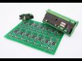 Výroba průmyslové elektroniky - zakázkové měřící, regulační, MaR systémy