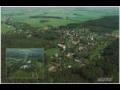 Obec Seletice ležící v okrese Nymburk ve Středočeském kraji, památky, turistika