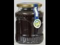 Zdravá povidla - kvalitní, přírodní produkt, s výraznou chutí švestek