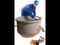 Renovace kovů a betonů Litvínov – finanční úspora za nové stroje
