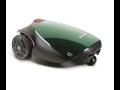 Robotická sekačka Robomow - rychlé a pohodlné sekání trávníků, tichý chod, mobilní ovládání