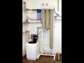 Technologie na úpravu vody – dodávka, instalace, servis, Praha, Brno