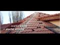 Pokrývač, pokrývačství, klempíř, tesařské práce, střechy, Vítkov