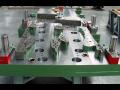 Střižné ohybové kombinované tažné prototypové nástroje Lanškroun