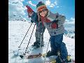 Zimní dovolená na horách Rakousko a Slovensko