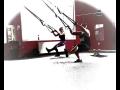 Efektivní cvičení pomocí závěsných systémů TRX