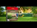 Prodej zahradních, travních hnojiv a osiv NATURA BIO od WOLF-Garten