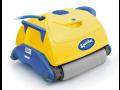Bazénový vysavač Aquabot Mouse Top - nejlevnější na trhu, čistí dno i stěny bazénu až po vodní linku