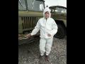 Nepromokavý oblek - výhodně nakoupíte armádní oblečení a vybavení