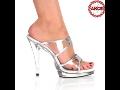 E-shop PLEASER - d�msk� obuv, d�msk� boty, lodi�ky. Sleva 10-50%