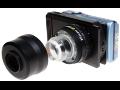 Ruční digitální mikroskopy X-loupe