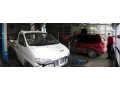 Autoservis, autolakovna, autoklempírna - Safety Car Liberec, s.r.o.