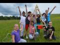 Školní výlet s programem na míru - bobová dráha, lukostřelba, lanové překážky