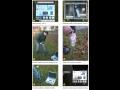 Informativní měření objemové aktivity radonu, OAR v budovách, objektech