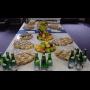 Catering Praha – slané a sladké občerstvení pro konference, semináře, ...