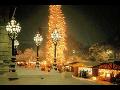 Vánoční Vídeň jednodenní zájezdy
