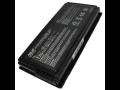 Náhradní díly k notebookům, baterie, akumulátory pro notebooky