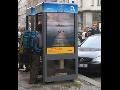 Pron�jem venkovn�ch reklamn�ch ploch