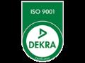 Certifikace managementu kvality, dle normy ISO 9001, Praha