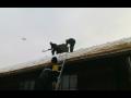Úklid sněhu ze střech Zlín, Zlínský kraj
