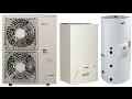 Klimatizační jednotky tepelná čerpadla čističky vzduchu Chrudim.