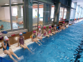 Příměstský tábor PLAVEC - PRŮZKUMNÍK v plaveckém bazénu v Přerově