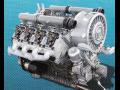 Celkové opravy a renovace motorů, převodovek, rozvodovek a rozvodových skříní