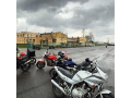 Řidičák na motorku, motocykl Ostrava