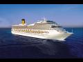 Plavby na luxusních lodích