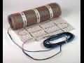 Elektrické podlahové kabelové vytápění, ochrana okapů Přerov