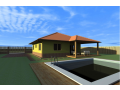 Rodinné domy na klíč, bungalovy Uherské Hradiště