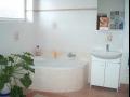 Návrhy a rekonstrukce koupelen, pokládka obkladů a dlažby Zlín