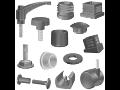 Plastov� d�ly pro n�bytek, stroj�renstv� a kovov�robu