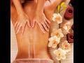 Masáž lávovými kameny, klasické a regenerační masáže - uvolnění svalů i mysli