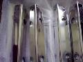 Povrchové úpravy kovů a kovových konstrukcí