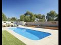 Akce - výhodný nákup bazénového setu Tadeáš