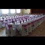Velký sál na oslavy, akce, semináře, plesy - kapacita 250 lidí včetně ...