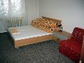 Levné a dlouhodobé ubytování s veřejným parkovištěm v Olomouci