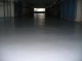 Realizace průmyslových podlah, betonové podlahy