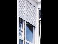 Značkové rolety do oken – zajímavý prvek pro vaše pohodlí