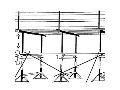 Výsuvné lešení co výrazně ulehčí práci řemeslníkům, snadná montáž a ovládání