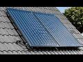 Montáž solárních systémů Brno