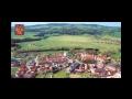 Městys Křemže a osady, okres Český Krumlov, uprostřed CHKO Blanský les