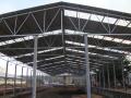 Ocelové konstrukce, střešní a stěnové pláště - výroba, montáž, okres Pardubice